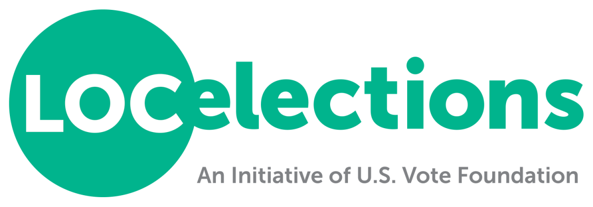LOCelections logo