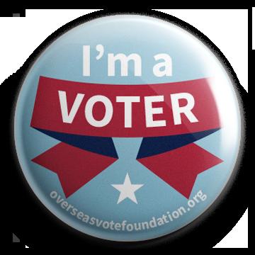 i'm a voter