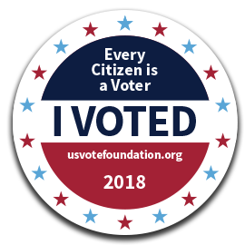 i voted from abroad